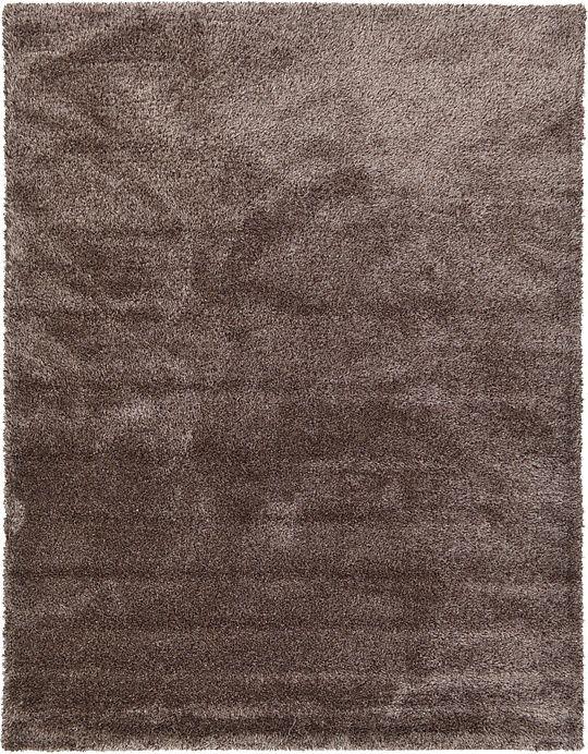 274 x 366 cm Luxe Solid Shag Rug | iRugs NZ