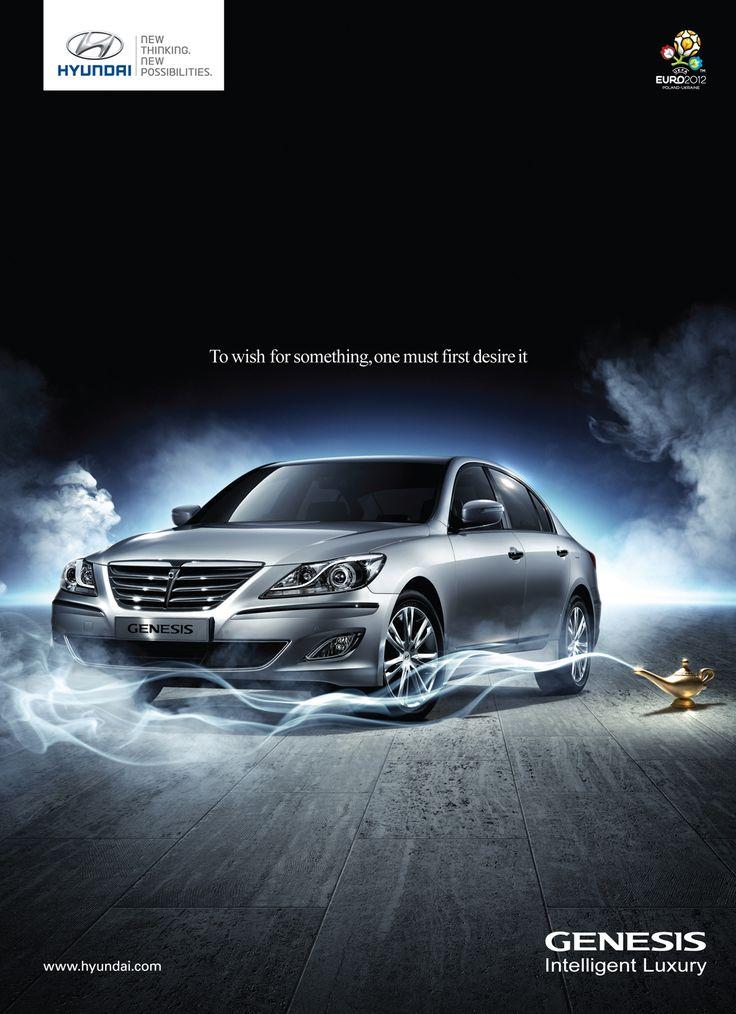 13 Best Hyundai Ads Images On Pinterest Advertising