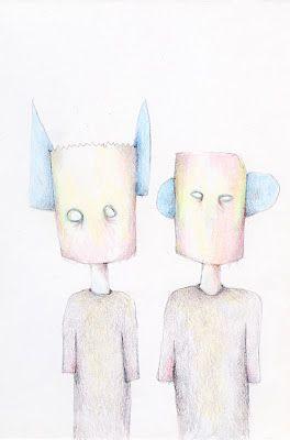 Helen Gibbins: Headspace 200 (Fri 19 July)