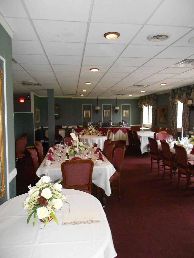 Niagara Falls Weddings At The Red Coach Inn