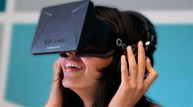 Facebook paga US$ 2 bilhões em startup de realidade virtual