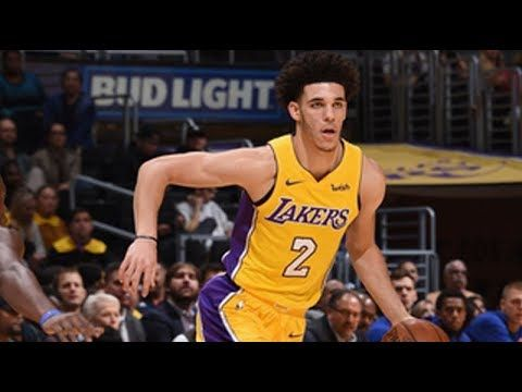Detroit Pistons vs Los Angeles Lakers - Full Game Highlights | October 31, 2017 | NBA Season 2017-18 - YouTube