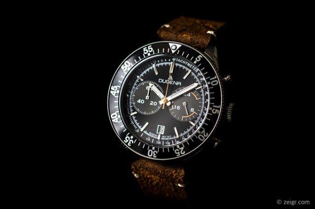 chronograph uhr herren bis 200 euro