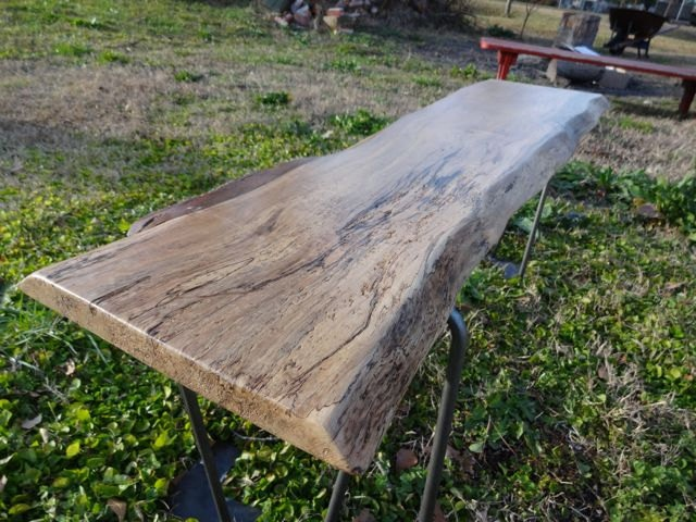 50 best dining table inspiration for the wartaks images on for Live edge wood slabs new york