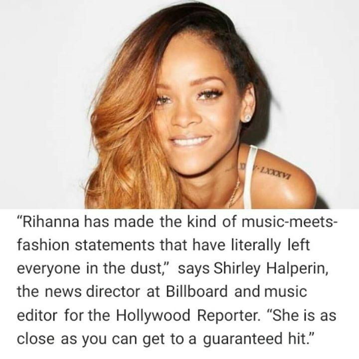 #Rihanna #Legend Full article: http://nyp.st/1pESPxT