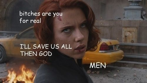 But we all know who the REAL hero of <i>The Avengers</i> is.