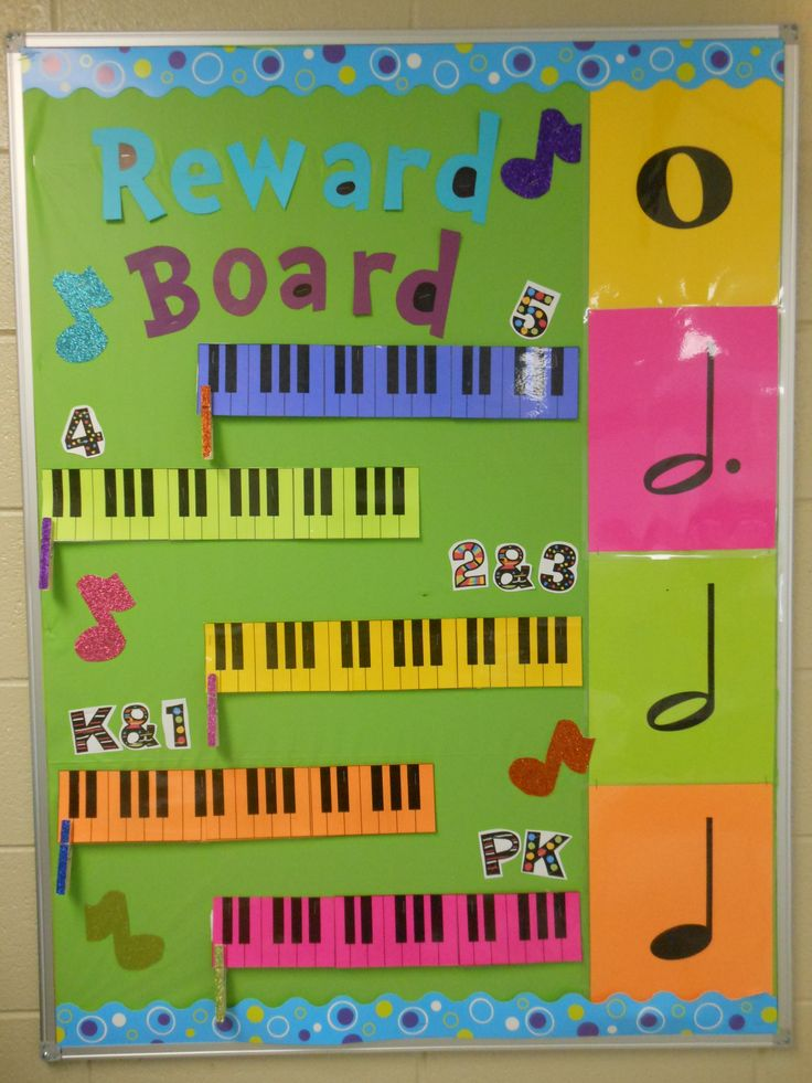 Music Classroom Design Ideas ~ Best ideas about music class on pinterest