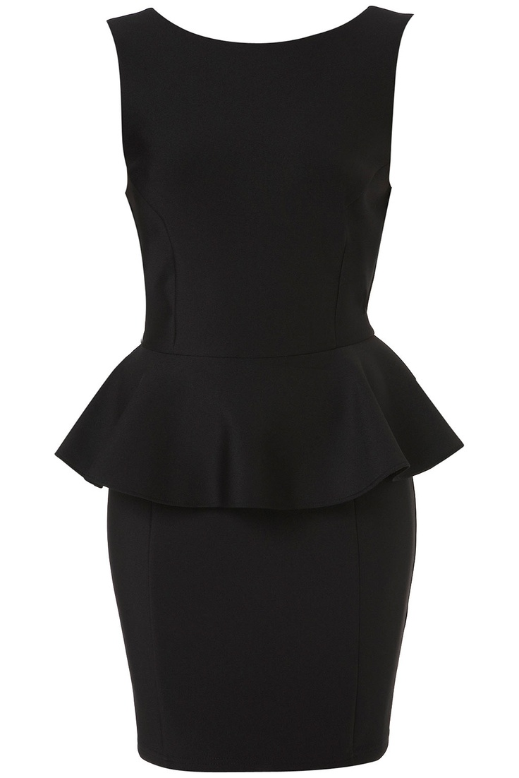 17 best images about what to wear as a guest on pinterest for Peplum dresses for wedding guest