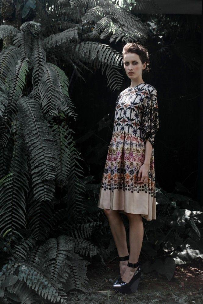 Indonesian Fashion. BiyanWanaatmadja