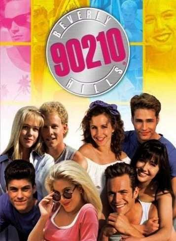 Beverly Hills 90210 | Videoz Db films