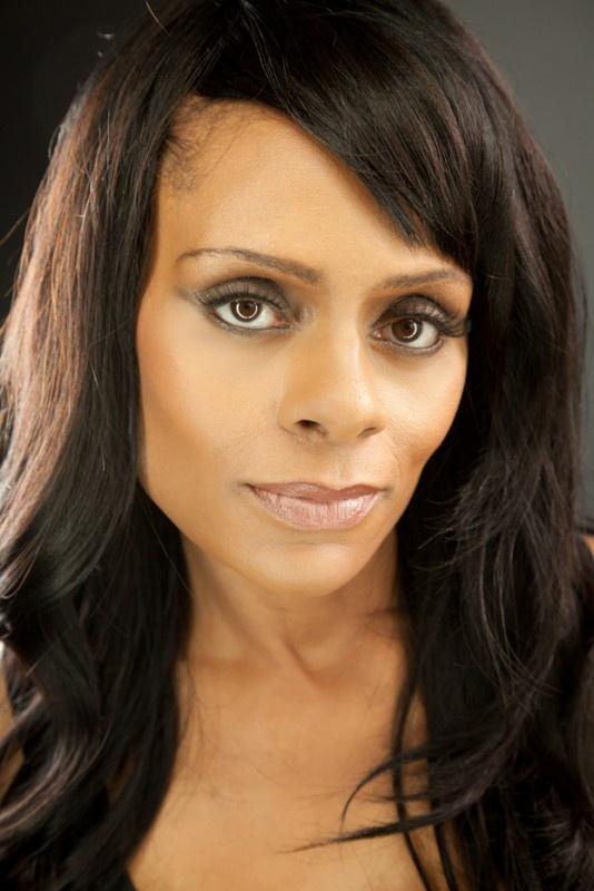 Imani Wisdom's profile in @AuthorInfo