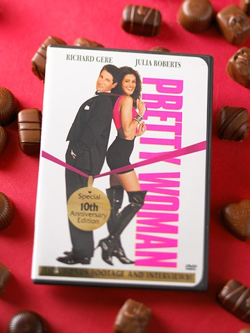 Pretty Woman - Valentine Movie and One of My Faves!!