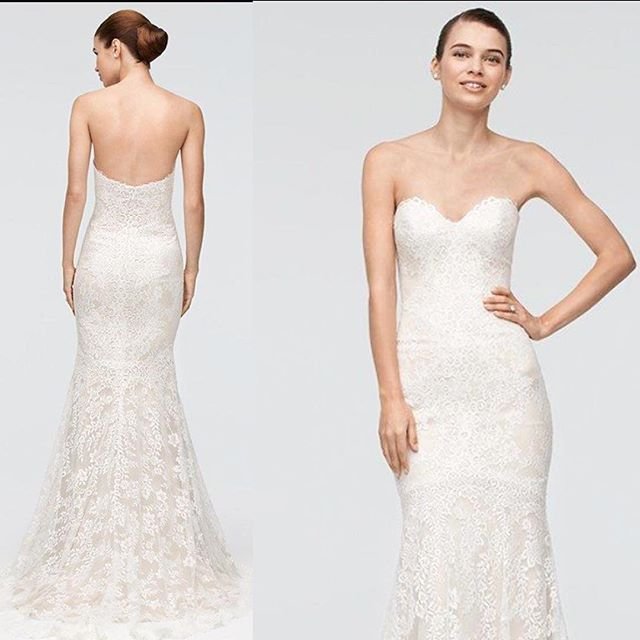 31 best southern california lace wedding dress images on for Simple southern wedding dresses