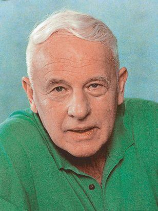Walter Buschhoff (*8. Juli1923inWorms; †7. Dezember2010inMünchen) war eindeutscherSchauspieler.