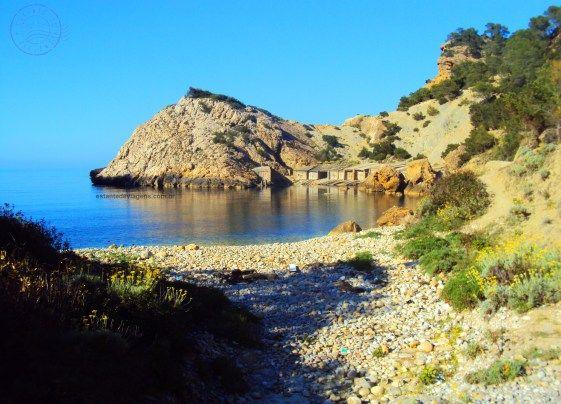 Ibiza - Espanha - estantedeviagens