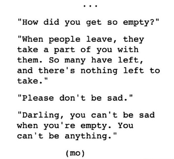 Deep Sad Quotes For Him: Pin By Elizabeth Johnson On Quotes To Live By/that I Love