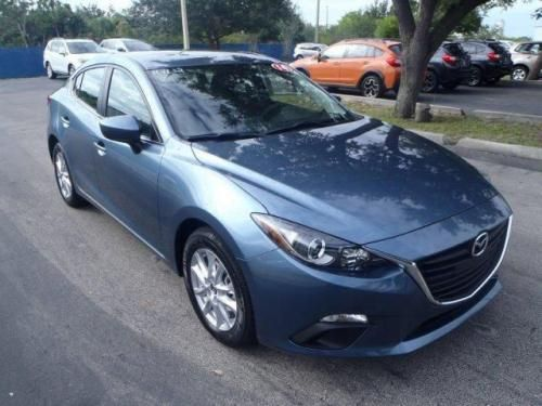 2015 Mazda 3 MAZDA3 3i Touring Lease $0 Down