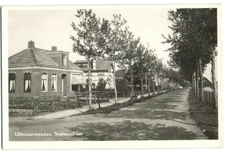 Ststionsstraat