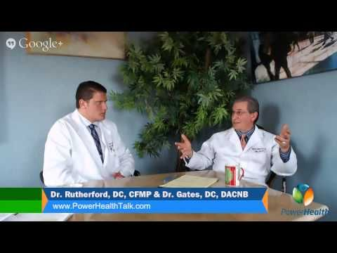 Natural Remedies for Fibromyalgia - Fibromyalgia Natural Treatment - Power Health Talk - YouTube