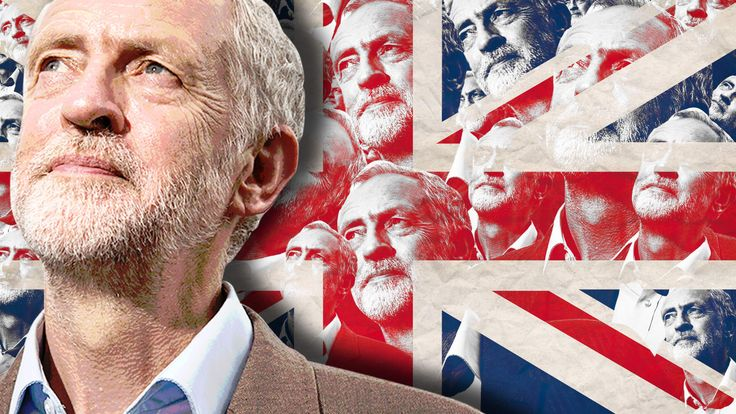 How Trump Helped Jeremy Corbyn in UK election.  2017 June 7 ---  The Labour manifesto promises to increase taxes on businesses & wealthy families, to increase funding for health & education, to nationalize water & rail, to make university tuition free, to reduce the voting age to 16, to grant free childcare for 2- to 4-year-olds & introduce four additional bank holidays