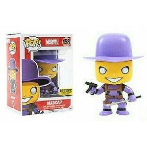 Funko Pop Marvel Madcap