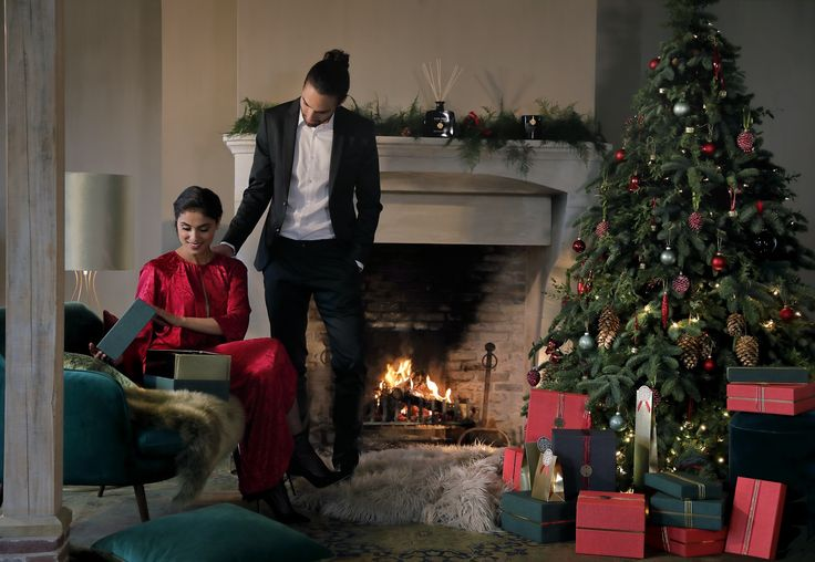 The best thing about giving gifts? The look on the face of your loved one.
