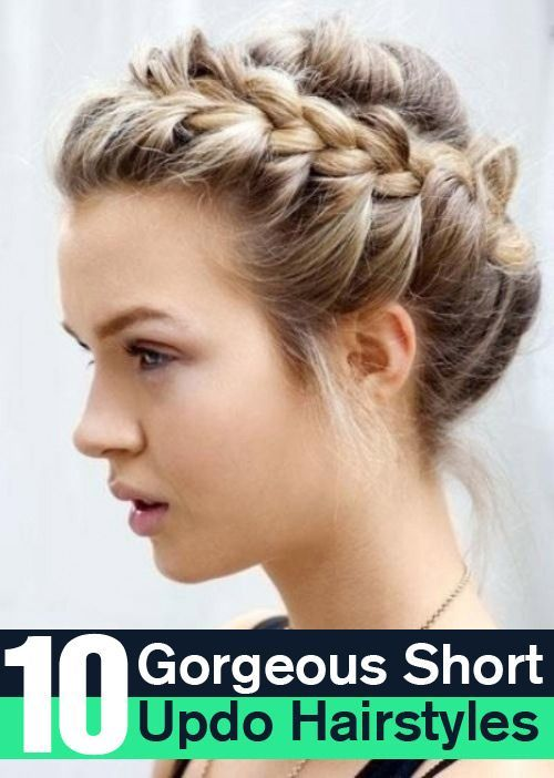 Awe Inspiring 1000 Images About Hair How To39S On Pinterest Short Hairstyles For Black Women Fulllsitofus