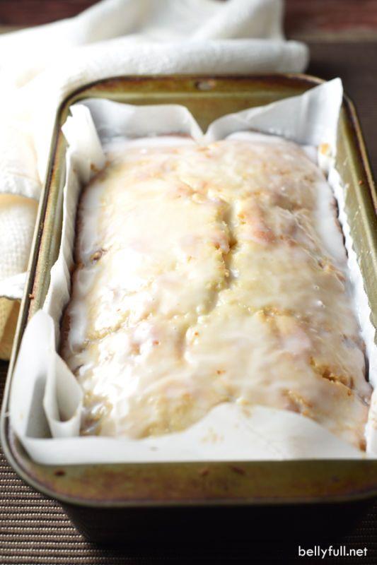 Cinnamon Roll Quick Bread | eBay