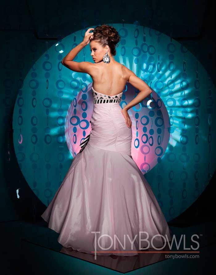 Tony Bowls Prom Dresses 2011