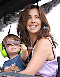 Ingrid Vandebosch, wife of Jeff Gordon: Ingrid Vandebosch, Happy Stuff, Nascar Beauties, Beautiful Women, Nascar Wags, Jeff Gordon, Nascar Drivers