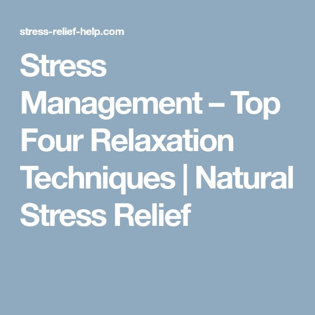 stress management with relaxation exercises and visualization Relaxation and stress management resources  and guided visualization exercises are available as scripts,  relaxation, stress management,.