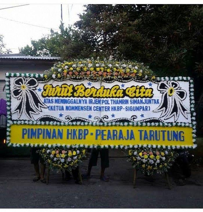 Karangan Bunga Papan Jumbo Perayaan Kelahiran Karangan Toko Bunga