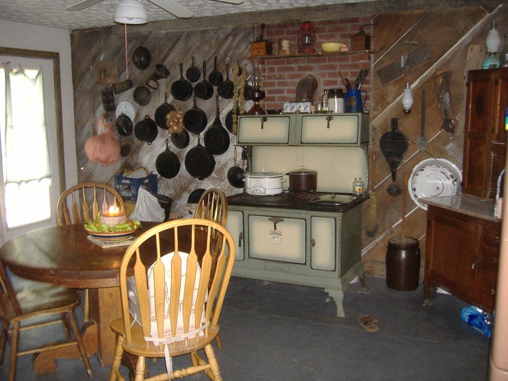 My Hillbilly Kitchen