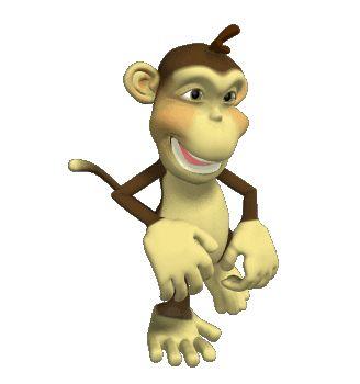 душа двигающаяся обезьяна картинки обладает рядом полезных