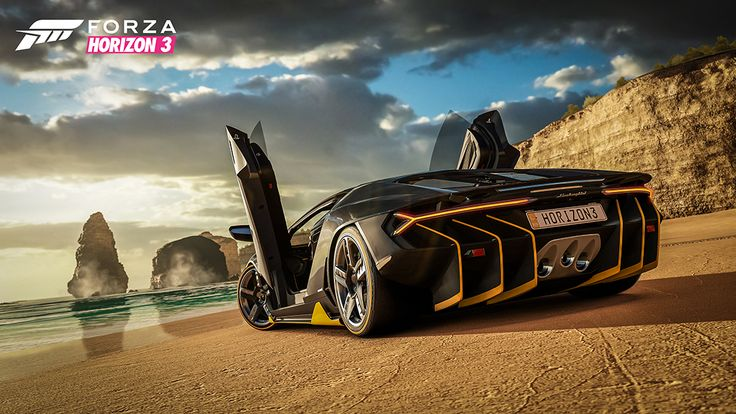 First Forza Horizon 3 Cars Revealed - http://www.sportsgamersonline.com/first-forza-horizon-3-cars-revealed/