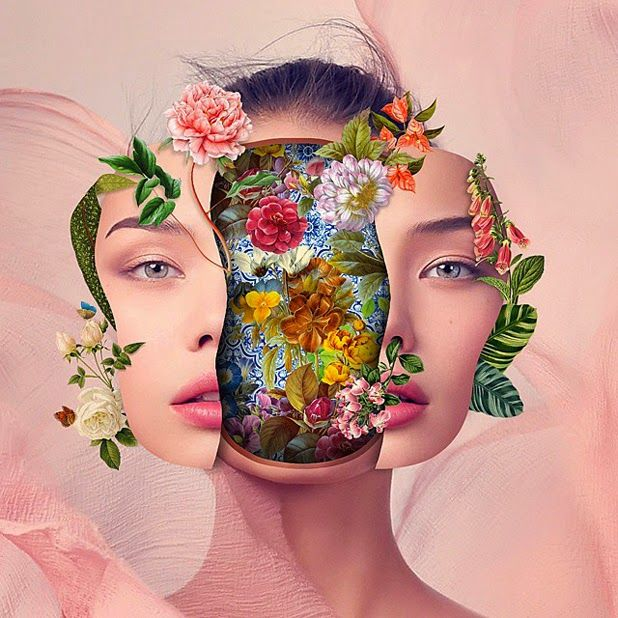 We are enjoying the (UN) Bonded Project of collages by Marcelo Monreal, mainly because we too get a little bored of the typical fashion shoot. These a...