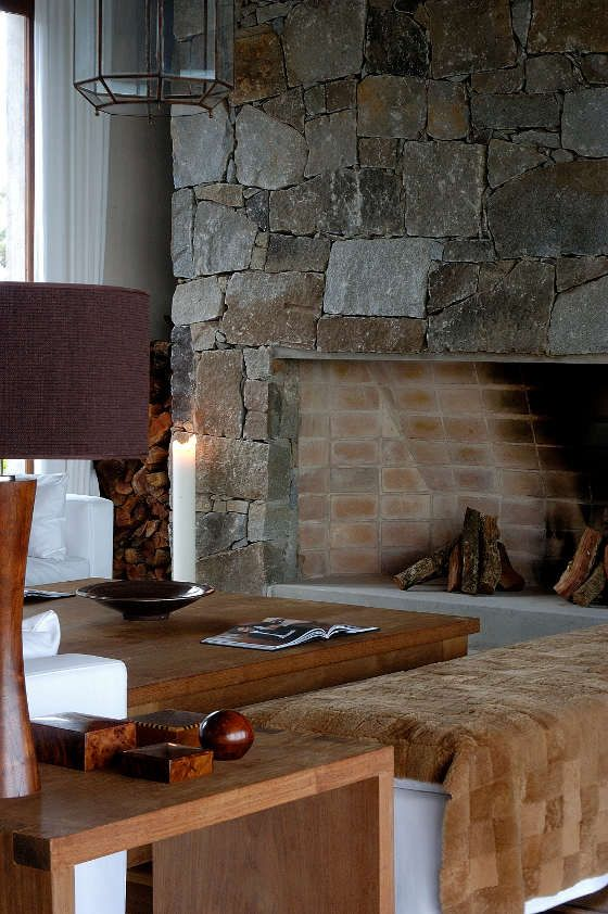 287 Best Fireplace Stone Images On Pinterest | Outdoor Fireplaces, Fireplace  Design And Architecture
