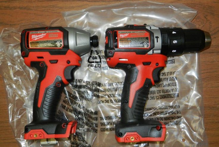 Review: Milwaukee 2799-22CX – Best cordless impact driver/drill combo