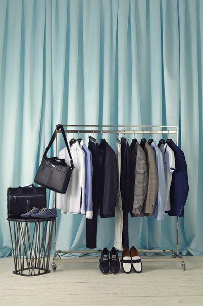 #MENSFASHION #Новый #сезон   #Предметы новой #коллекции Весна-Лето`13 www.mens-fashion.ru
