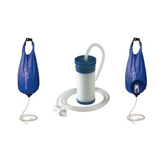 Katadyn Base Camp Gravity-fed Water Filter Reservoir   Overstock.com Shopping - The Best Prices on Katadyn Water Filters