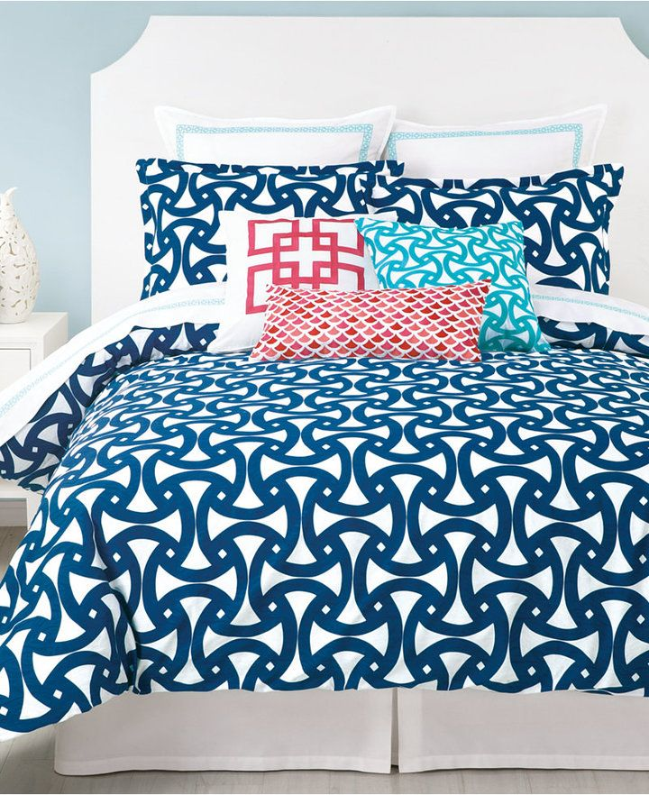 navy coral bedding college apartment decorating ideas blue comforter setstwin xl