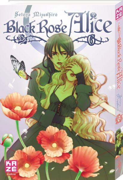 L'irruption de Koya dans la vie des vampires a provoqué des changements irréversibles. Dimitri choisit de s'éloigner du nid et Alice se met à envisager son rôle de reine des vampires différement. De plus, ces bouleversements engendrés vont faire ressurgir le sombre passé de Kaï et Reiji, attisant les ressentiments entre les deux frères. Pour Alice, c'est l'émergence d'une nouvelle ère et, pour asseoir son trône, elle va devoir apprendre à écouter enfin son cœur.