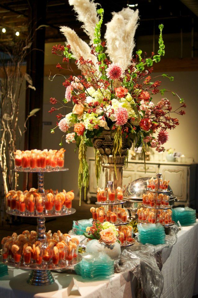 110 Best Appetizer Tasting Buffet Images On Pinterest