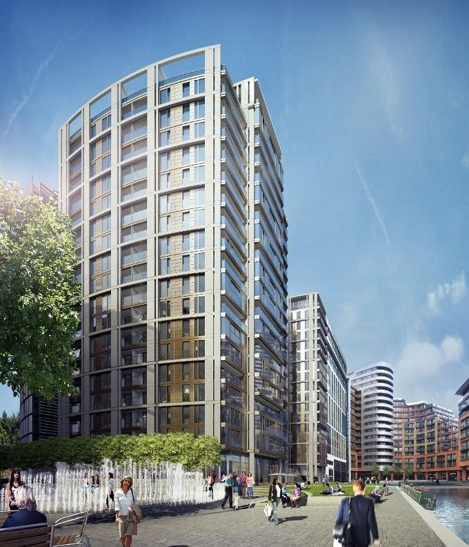Frese has won a major contract to supply dynamic balancing valves to one of London's most exclusive residential developments, 3 Merchant Squ...