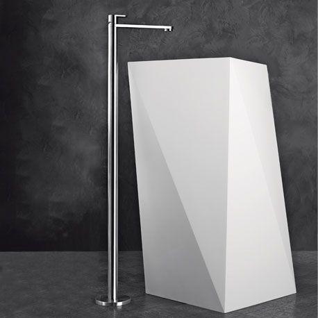 Pin by Signorini Rubinetterie on Sinox Bathroom Faucets