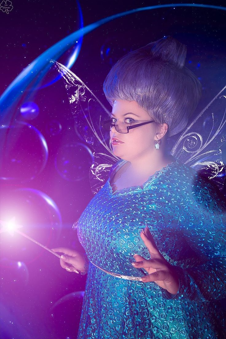 17 Best ideas about Fairy Godmother Costume on Pinterest ...