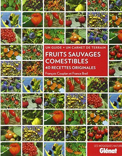 Fruits sauvages comestibles : 40 recettes originales, un ... https://www.amazon.fr/dp/2723489051/ref=cm_sw_r_pi_dp_x_LAKIybMJ2BACN