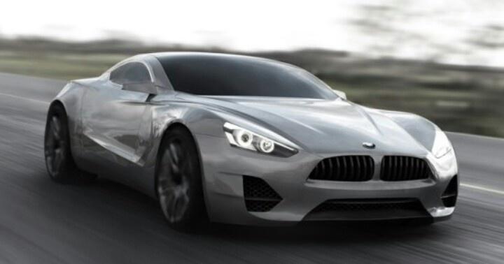 Concept BMW sx