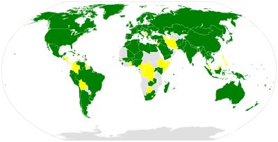 Outer Space Treaty - Wikipedia, the free encyclopedia >>