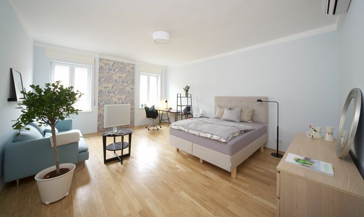 Budapest Apartment Project 1